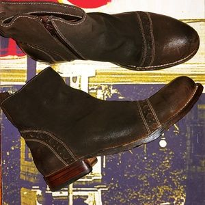 Other - Mens Ankle Boot